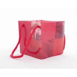 Sac Obsession Rouge PM  par 10