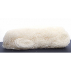 Sisal Blanc - sachet 300 g