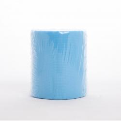 Rouleau Tulle Ariane Uni 10cmx40m Turquoise