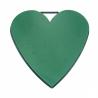 Coeur Naylor Plastique 45 cm par 2