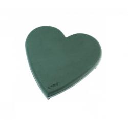 ECOBASE - Coeur en Mousse D30 par 2