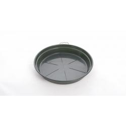 Soucoupe Vert Sapin 200mm