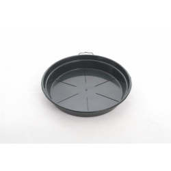 Soucoupe Vert Sapin 180mm