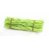 Wavy Stick 45 cm Vert par 50
