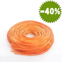 MIDOLLINO PLAT X250GR ORANGE