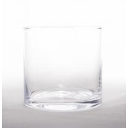 Vase Cylindre d10 h10 cm