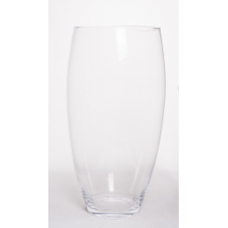 Vase bombé Laurens d14 h30 cm
