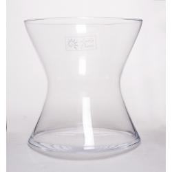 Vase Diabolo d18 x h18 cm