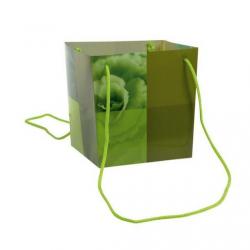 Sac Obsession Vert GM par 10