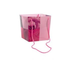 Sac Obsession Rose GM Par 10