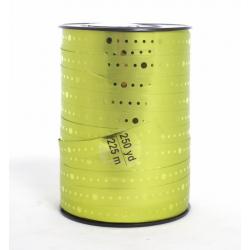 ELTON - Bolduc Miroir Anis 10mm x 225m