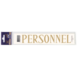 PERSONNEL - Expression Deuil