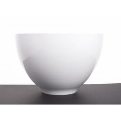 ROYAL - Coupe céramique d.27xh.18cm Blanc par 2