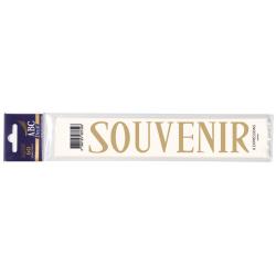 SOUVENIR - Expression Deuil