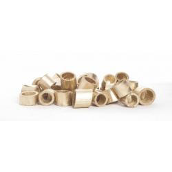 Anneau de Bambou x 250 g Or