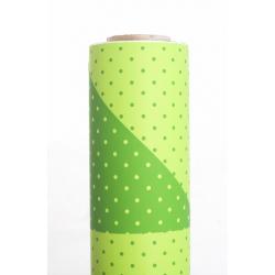 MINI POIS - Opaline 0.8x40m Vert