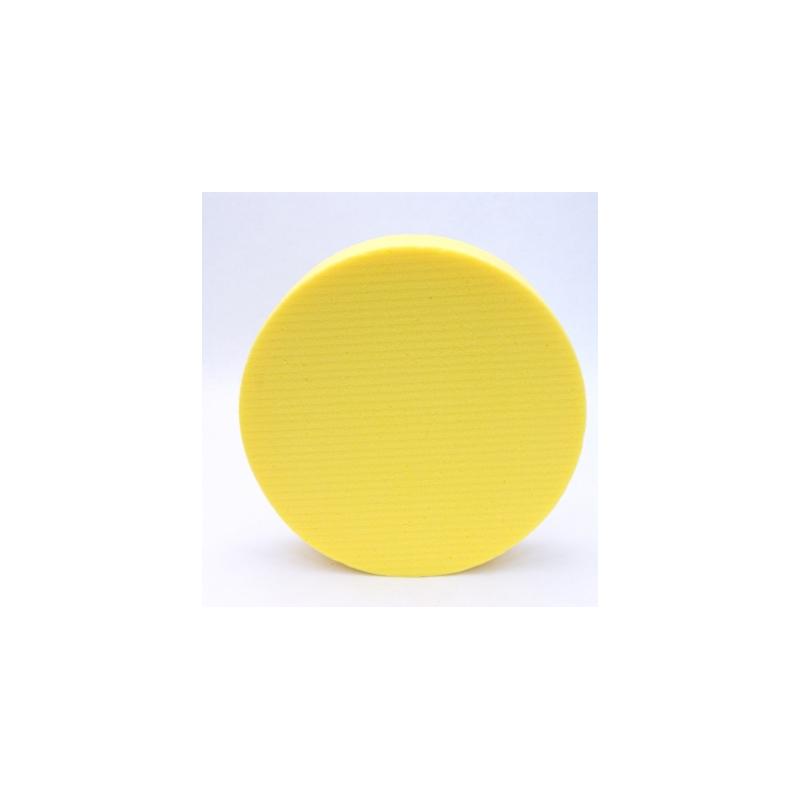 Tarte Mousse 20cm Jaune Soleil  x2