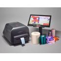 PIY RIBBONS - Tablette et Imprimante Ruban
