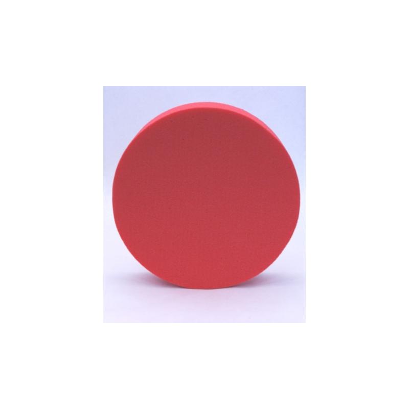 Tarte Mousse 20cm Rouge Baroque x2