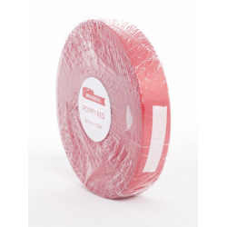 Ruban Satin 20mm x 50m Rouge