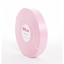 PIY - Ruban Satin 20mm x 50m Fuchsia