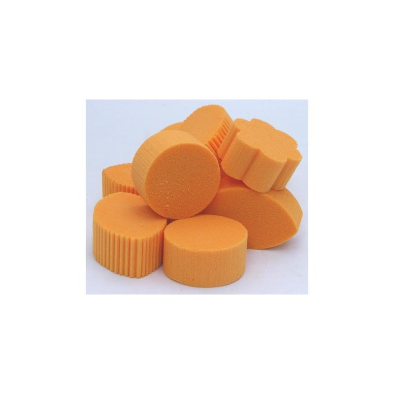 Mignardises en Mousse Mandarine par 45 P.