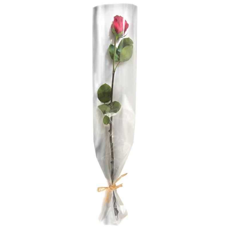 Etuis rose Métal 16x80 par100