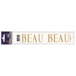 BEAU - Expression Deuil