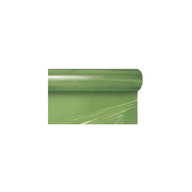 Gaine Double 0.8x50m Vert