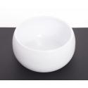 Coupe Femke d16 x h8.5 cm Blanc par 4
