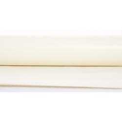 Opaline Duo 0.80x40m Crème/Crème