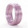 Fil Alu 2mmx60m Rose pastel