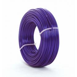 Fil Alu Violet en 2mm x 60 m