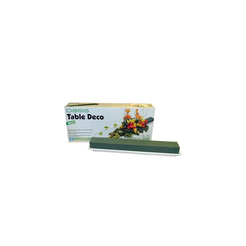 Mousse Table Déco Mini par 8
