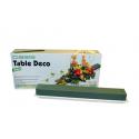 Mousse Table Déco Maxi par 4