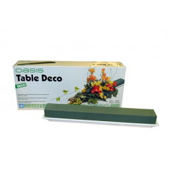 TABLE DECO MAXI - Mousse OASIS MAXI par 4