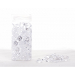 DIAM - Diamants Transparents d2cm par 150