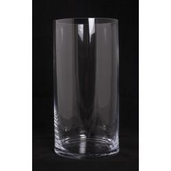 Vase Cylindre d15 x h30cm