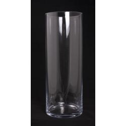 Vase Cylindre d15 x h40 cm
