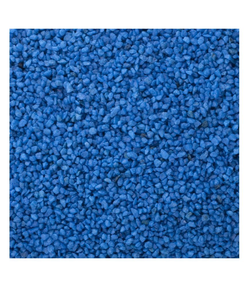 gravier d coratif bleu d coration de table pour professionnels 5l. Black Bedroom Furniture Sets. Home Design Ideas