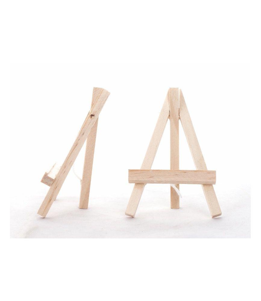 chevalet en bois h10 cm par 12. Black Bedroom Furniture Sets. Home Design Ideas