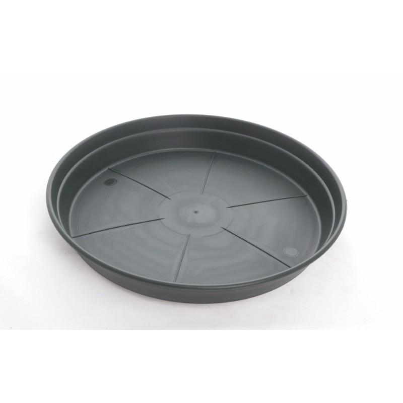 SOUCOUPE - Vert Sapin 400mm