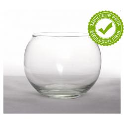 ANA - Vase boule d8/11 h8.5cm