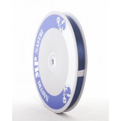 Ruban Satin 12mmx100m Bleu