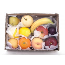 Fruits Assortis Par 12