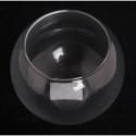 ANA - Vase Boule H8 x D10 cm par 6
