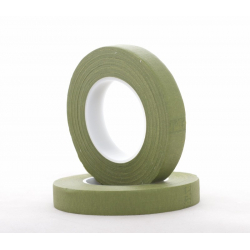 FLORAL TAPE - Vert Clair 13mm x 27,5m
