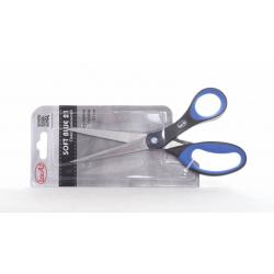 LOCAU - Ciseaux universels - Soft Blue 21cm