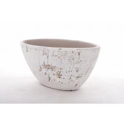 INDUE - Pot Ovale Bêton...