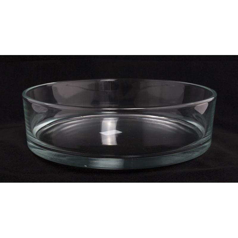 TILIO - Coupe ronde d29 x h8 cm